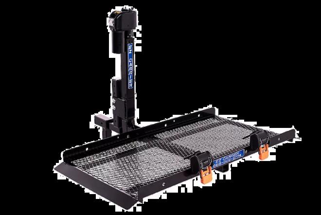 EZCLA: EZ Carrier Lift Automatic (Full Automatic)